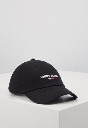 SPORT  - Cap - black