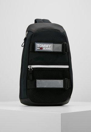 URBAN SLING BAG - Schoudertas - black