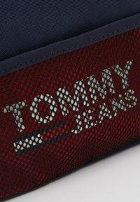 Tommy Jeans - COOL CITY WASHBAG - Trousse - blue - 2