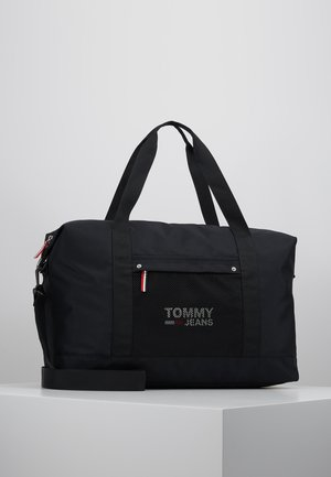 COOL CITY DUFFLE - Sporttas - black
