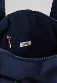 Tommy Jeans - HERITAGE DUFFLE - Torba sportowa - multi-coloured - 4