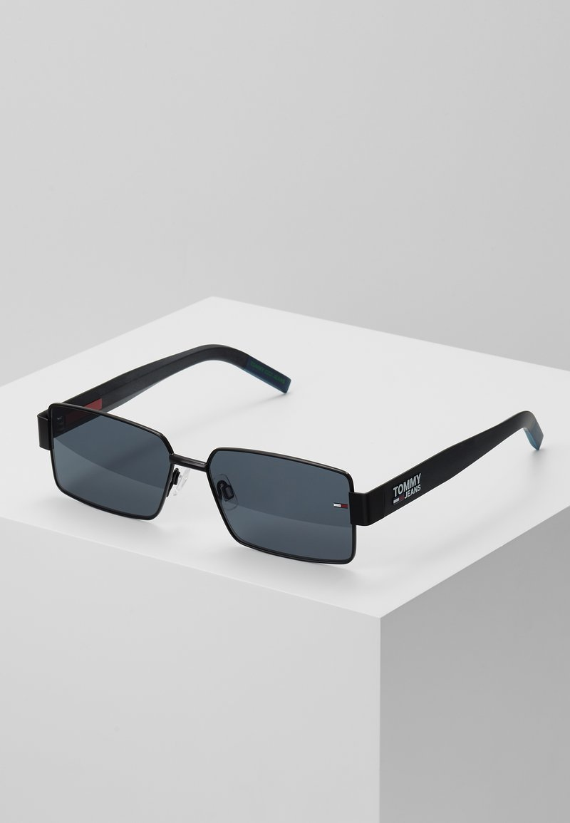 Tommy Jeans - Sluneční brýle - matt black