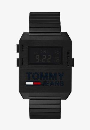 EXPEDITION - Digital watch - black