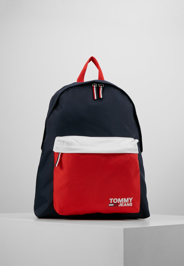 Tommy Jeans - COOL CITY BACKPACK - Mochila - blue