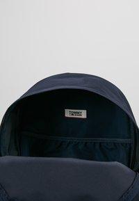 Tommy Jeans - COOL CITY BACKPACK - Ryggsäck - blue - 4
