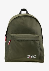 Tommy Jeans - COOL CITY BACKPACK - Zaino - green - 6