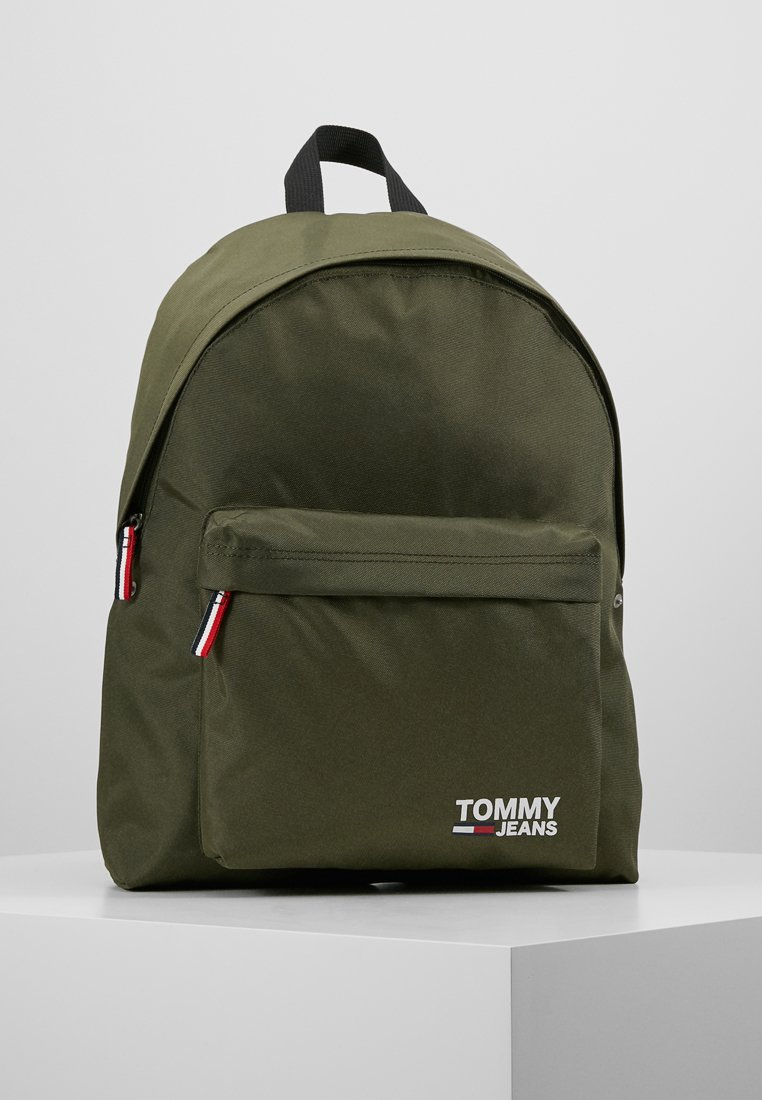 Tommy Jeans - COOL CITY BACKPACK - Zaino - green