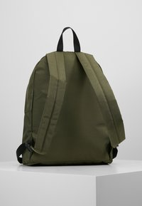 Tommy Jeans - COOL CITY BACKPACK - Zaino - green - 2