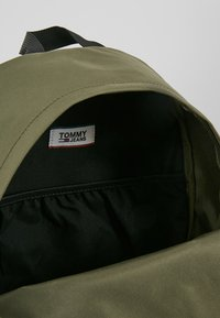 Tommy Jeans - COOL CITY BACKPACK - Zaino - green - 4