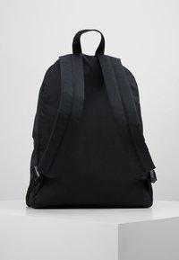 Tommy Jeans - COOL CITY BACKPACK - Rucksack - black - 2