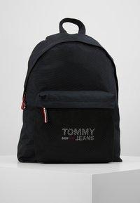 Tommy Jeans - COOL CITY BACKPACK - Rucksack - black - 0