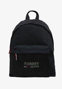 Tommy Jeans - COOL CITY BACKPACK - Rucksack - black - 6
