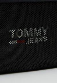 Tommy Jeans - COOL CITY BACKPACK - Rucksack - black - 7