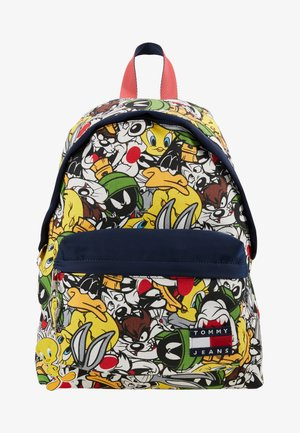 LOONEY TUNES BACKPACK - Plecak - multi-coloured