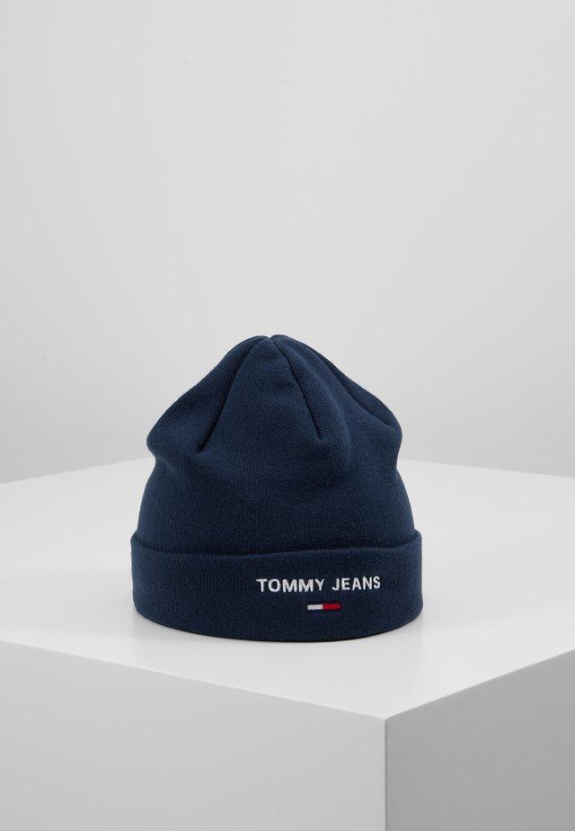 SPORT BEANIE - Mütze - blue
