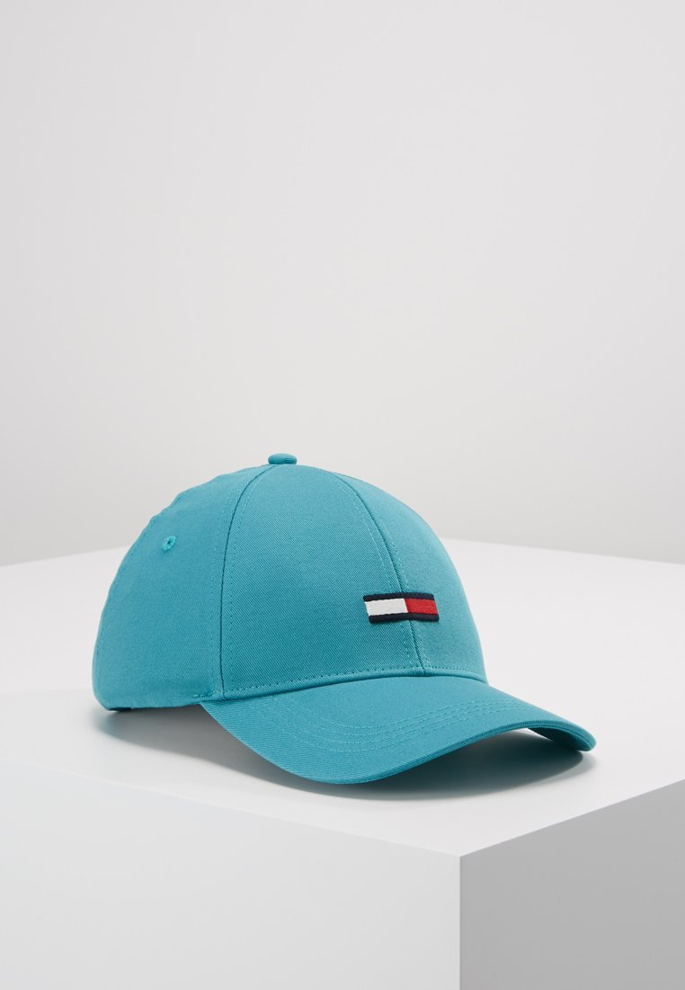 Tommy Jeans - FLAG - Cappellino - green