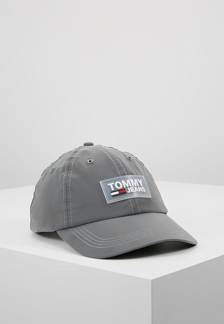 Tommy Jeans - URBAN - Gorra - grey