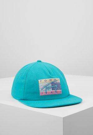 SURF FLAT BRIM - Cap - blue