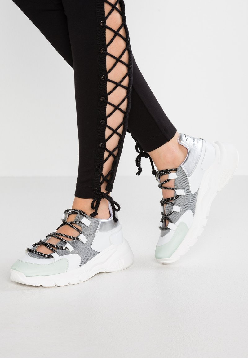Toral - Trainers - doma celadon