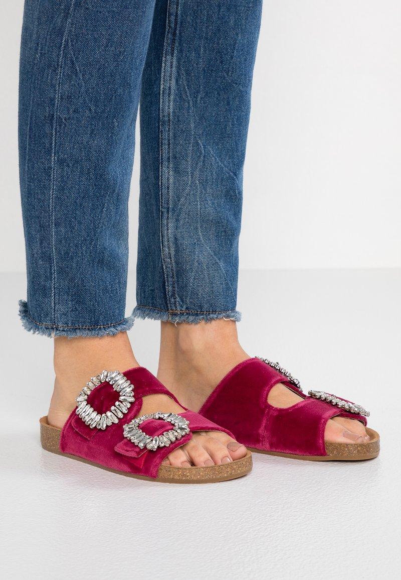 Toral - Sandaler - pink