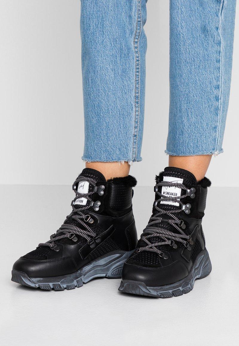 Toral - Ankelstøvler - black