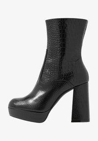 Toral - High Heel Stiefelette - black - 1