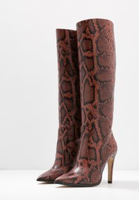 Toral - High Heel Stiefel - bosco - 4