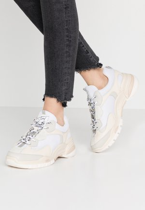 Sneakers - pana/onyx/sand/beige