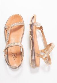 Toral - Sandals - aute natural - 3