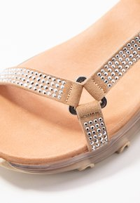 Toral - Sandals - aute natural - 2