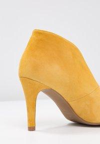 Toral - High Heel Stiefelette - maya - 2