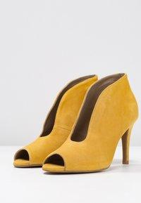 Toral - High Heel Stiefelette - maya - 4