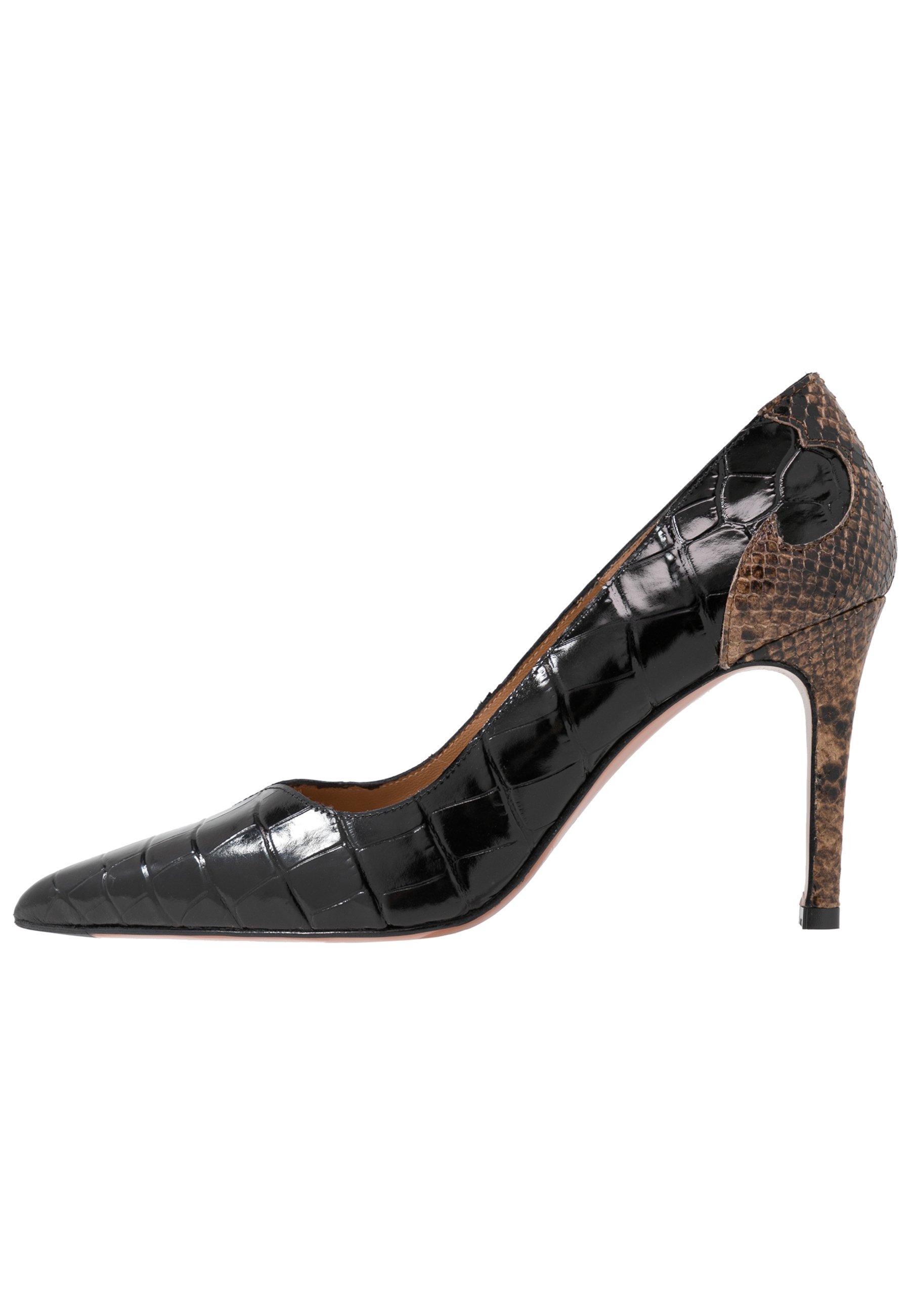 Toral High Heel Pumps - Gold/oro Black Friday