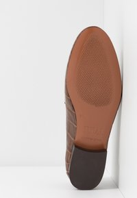 Toral - Slip-ons - coco classic/polisianer brown - 6