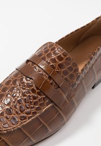 Toral - Slip-ons - coco classic/polisianer brown - 2