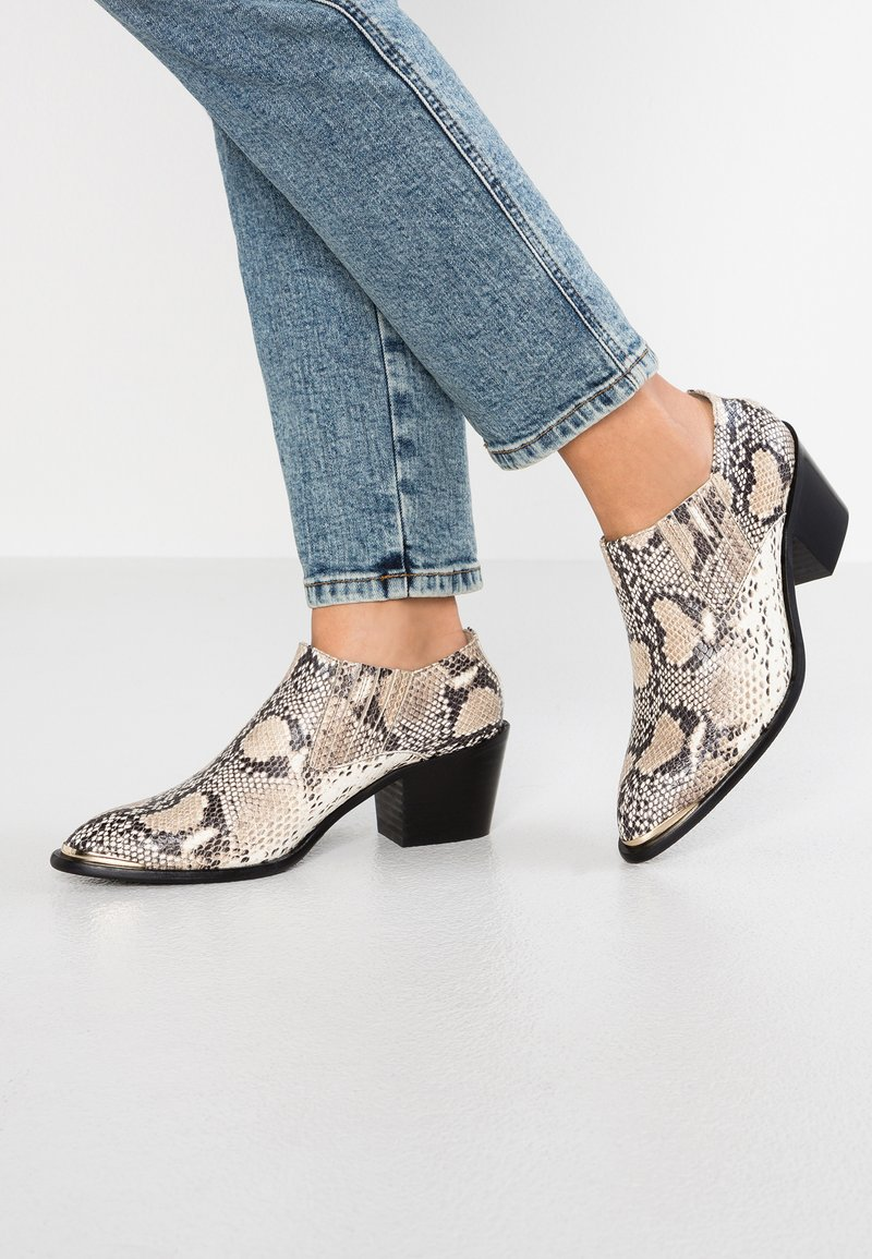Toral - Ankle boots - multicolor