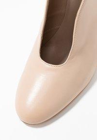 Toral - High Heel Stiefelette - seta old rose - 2