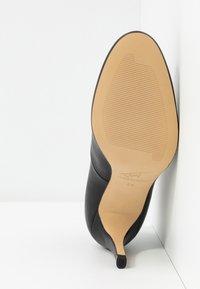 Toral - High Heel Stiefelette - black - 6