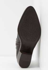 Toral - Ankle boots - coco marron - 6
