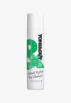 INSTANT REFRESH DRY SHAMPOO - Shampoo - -