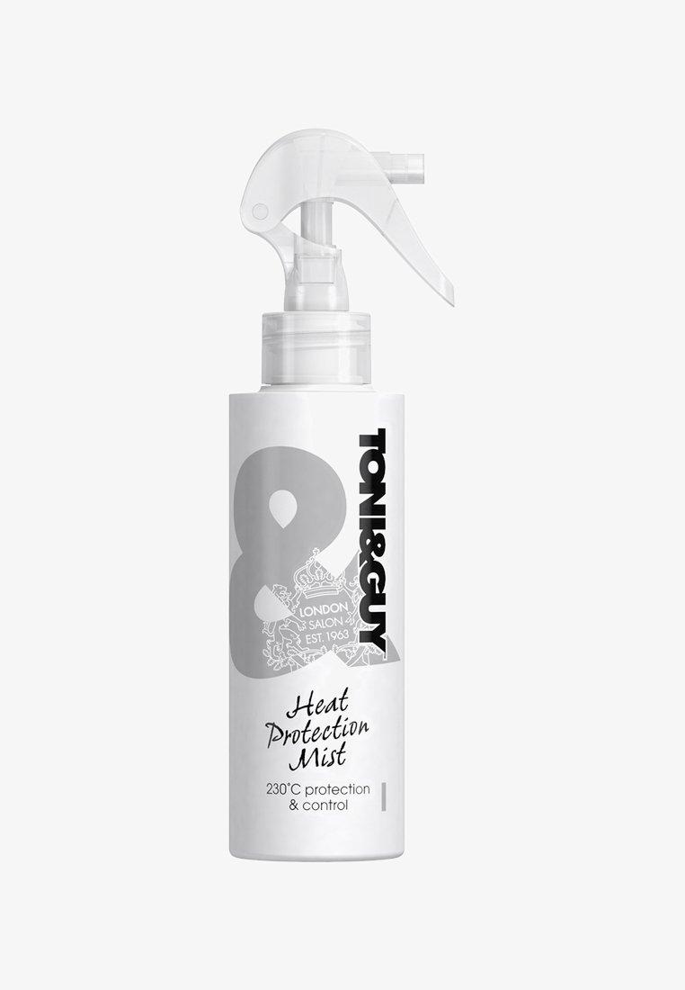 Toni & Guy - HEAT PROTECTION MIST 150ML - Hair treatment - neutral