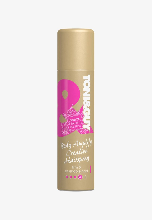 BODY AMPLIFY CREATION HAIRSPRAY - Hair styling - -