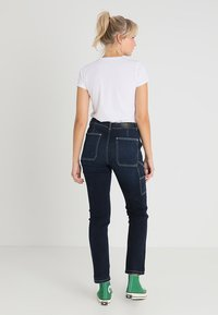 Tomorrow - LINCOLN WORKER PANT - Jeans Straight Leg - hounston - 2