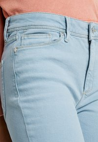 Tomorrow - ALBERT - Flared Jeans - denim blue - 3
