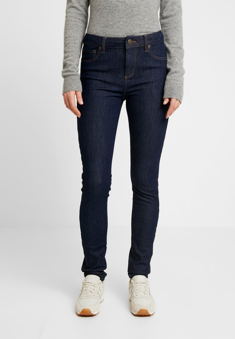 Tomorrow - DYLAN ULTIMATIVE RINSE - Jeans Skinny Fit - denim blue