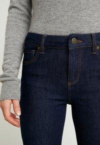 Tomorrow - DYLAN ULTIMATIVE RINSE - Jeans Skinny Fit - denim blue - 3