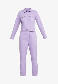 Tomorrow - LINCOLN TRACK SUIT - Overal - dusty lilac - 5