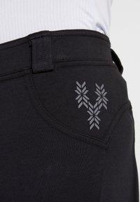 Torstai - Trousers - black - 3