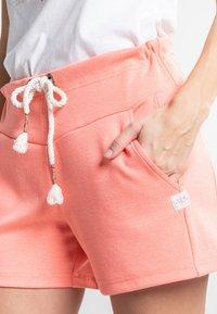 Torstai - MADIKERI - Sports shorts - orange - 3