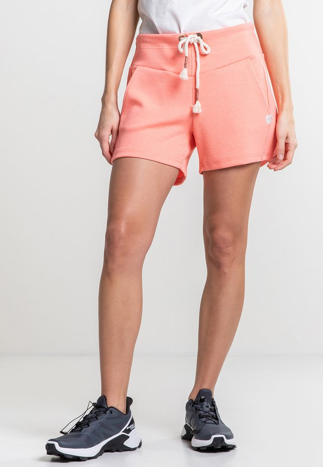 MADIKERI - Sports shorts - orange